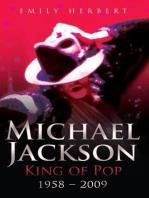 Michael Jackson: King of Pop: 1958–2009