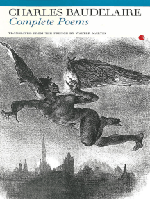 Complete Poems: Charles Baudelaire