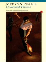 Collected Poems: Mervyn Peake