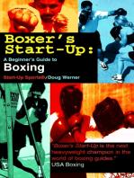 Boxer's Start-Up