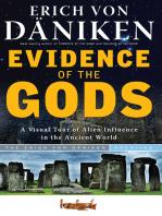 Evidence of the Gods