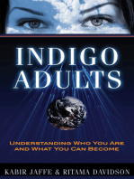 Indigo Adults