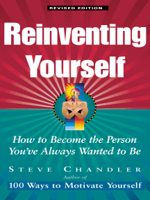 Reinventing Yourself, Revised Edition