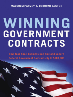 Winning Government Contracts