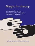 Magic in Theory