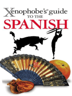 Xenophobe's Guide to the Spanish