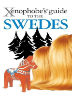 Xenophobe's Guide to the Swedes