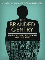 The Branded Gentry