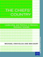 The Chiefs' Country