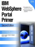 IBM WebSphere Portal Primer
