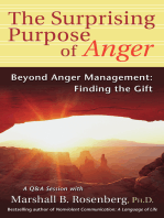Surprising Purpose of Anger
