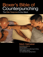Boxer's Bible of Counterpunching
