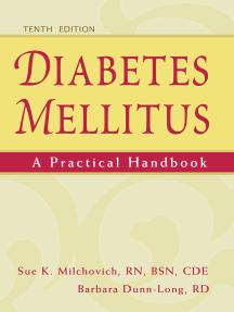Diabetes Mellitus: A Practical Handbook