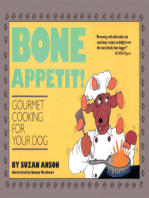 Bone Appétit!