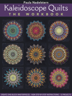 Kaleidoscope Quilts-The Workbook