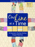 One Line at a Time