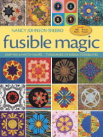 Fusible Magic