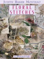 Floral Stitches