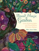 Thread Magic Garden