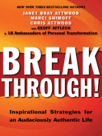 Breakthrough!