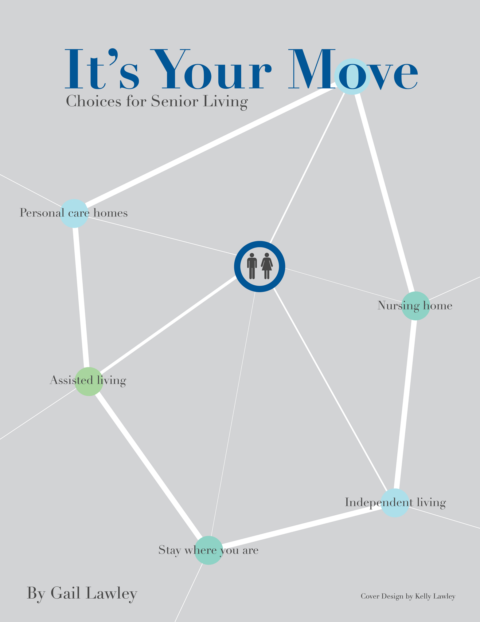 It's Your Move: Choices for Senior Living by Gail Lawley