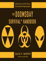 The Doomsday Survival Handbook