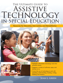 Ultimate Guide to Assistive Technology in Special Education