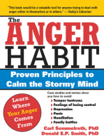 Anger Habit