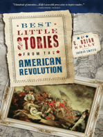 Best Little Stories from the American Revolution