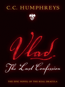Vlad: The Last Confession