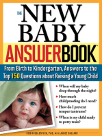 The New Baby Answer Book