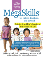 MegaSkills© for Babies, Toddlers, and Beyond