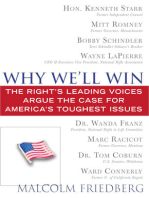 Why We'll Win - Conservative Edition