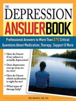 Depression Answer Book