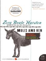 Mules and Men