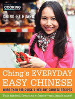 Ching's Everyday Easy Chinese
