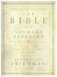 The Bible with Sources Revealed