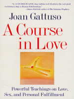 A Course in Love