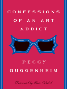 Confessions Of an Art Addict
