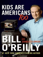 Kids Are Americans Too