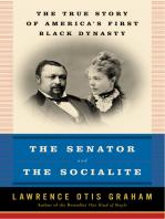 The Senator and the Socialite