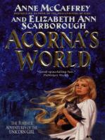Acorna's World