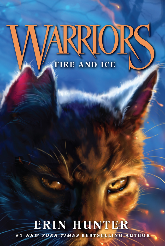 Read Warrior Cats Into The Wild