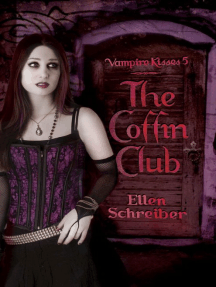 Vampire Kisses 5: The Coffin Club