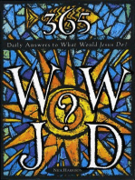 365 WWJD