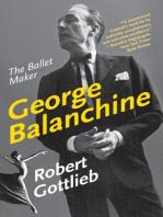 George Balanchine