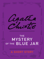 The Mystery of the Blue Jar