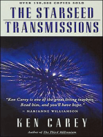 The Starseed Transmissions