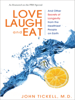 Love, Laugh, and Eat