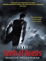 Teeth of Beasts (Skinners)